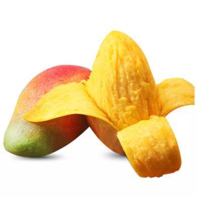 预售【顺丰空运】华朴上品 海南树上熟贵妃芒果5斤新鲜芒果水果产地直发 到货即吃 4月初发货