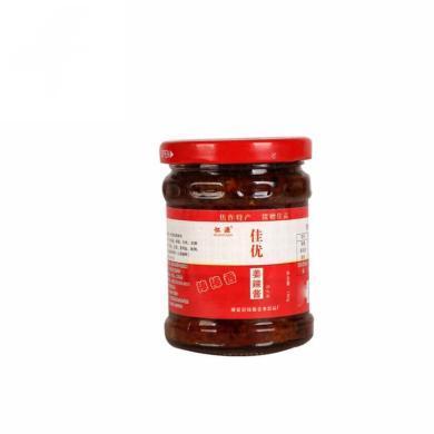 【河南特產】河南特產懷姜醬姜辣醬1080g下飯開胃醬菜 姜調味醬 懷姜辣醬