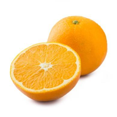 【仅限广东省内销售】华朴上品 澳洲脐橙10粒装 橙子水果