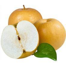華樸上品 山東萊陽豐水梨4.8-5斤裝6-9粒 新鮮水果梨子