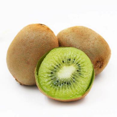 华朴上品陕西徐香绿心奇异果猕猴桃 24粒装单果90-110g新鲜水果