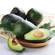 食王记 墨西哥 限时!抢购!【牛油果】8个 单果110-150g 进口鳄梨新鲜水果大果
