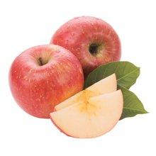花果山 新疆阿克苏冰糖心苹果大果5斤 果径70-80mm