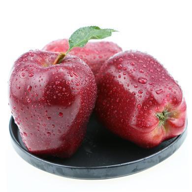 食王記 甘肅天水花牛蘋果5斤 約12個裝  單果約(75mm-80mm)