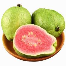 食王记  福建红心芭乐番石榴5斤装 台湾品种新鲜当季新鲜水果
