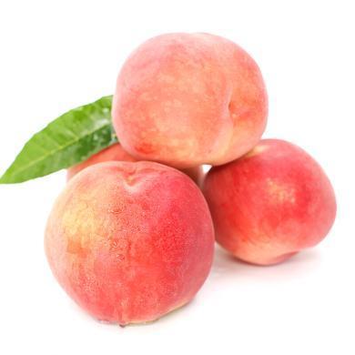 食王記 蒙陰金秋紅蜜水蜜桃4.5斤裝約12個左右