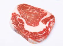 林肯兴源 100%澳洲进口 谷饲雪花眼肉600-640g 4片
