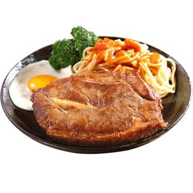 崇鮮澳洲進口原切新鮮非腌制菲力200克/片*5片