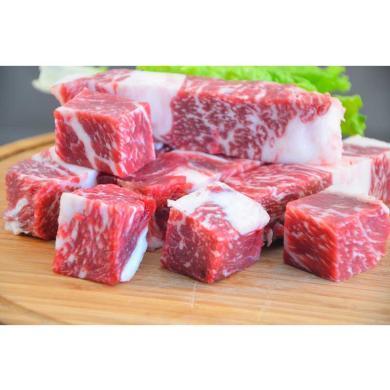 林肯興源 100%澳洲進口牛腩肉 牛腩條