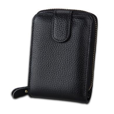 搭歌駕駛證皮套牛皮多功能RFID卡包多卡位信用證件風琴卡片包MKB32
