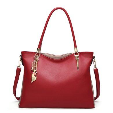 搭歌 秋季新款欧美时尚女包百搭大容量女士托特包包  JY319