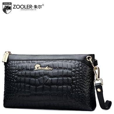 朱爾手拿包女新款韓版個性時尚多功能單肩斜挎包女士手包265
