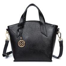 【海謎璃HMILY】 新款歐美時尚女士手提包21*20.5*10.5cm優雅名媛范女包H6877