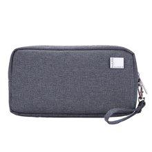 Mazurek迈瑞客数码收纳袋 笔记本电源线 多功能移动硬盘 电源包 旅游化妆品收纳包