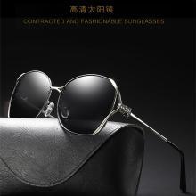 【偏光太阳眼镜】防紫外线防眩光偏光驾驶墨镜女士太阳镜ZM3003