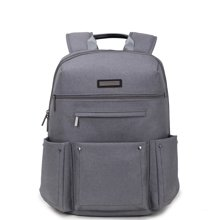 Mazurek迈瑞客双肩电脑包14寸苹果时尚商务背包MK-1901