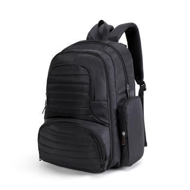 天逸新款新款防水雙肩包多功能大容量雙肩包手提雙肩包母嬰包雙肩包收納包雙肩包M101