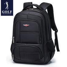 GOLF/高尔夫背包男商务双肩包男士旅行休闲时尚潮流电脑青年书包  D8GF33924F