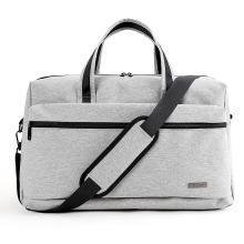 天逸新款耐磨手提包时尚运动收纳旅行包防水牛津布行李包单肩电脑包T352