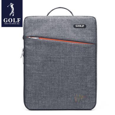 高尔夫/GOLF联想小米戴尔华硕苹果电脑包笔记本内胆包女手提男惠普保护套 D813840