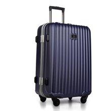WOLFREALM狼域PC硬箱拉杆箱万向轮20寸旅行箱铝框箱子登机箱