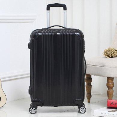 搭歌 鏡面萬向輪拉桿箱旅行箱包登機行李箱子男女硬箱潮學生20寸24寸