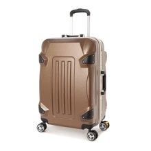丹爵  新款20/24/28寸時尚輕薄大容量拉桿箱登機箱多色可選旅行箱D1
