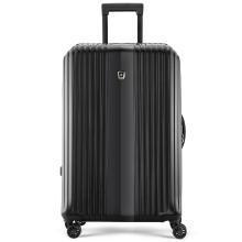 瑞动(SWISSMOBILITY) 25英寸拉杆箱MT-5032万向轮行李箱轻旅行箱 25寸 MT-5032 黑色