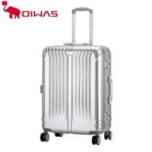 愛華仕商務旅行箱20寸鋁框拉桿箱24寸男飛機輪登機箱女箱子行李箱