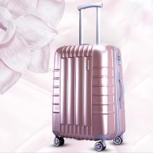 稻草人拉杆箱女士万向轮旅行箱男士登机箱20寸24寸学生行李箱