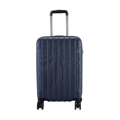 外交官 Diplomat 商務休閑拉桿箱 HM-6272 典雅藍旅行箱20英寸