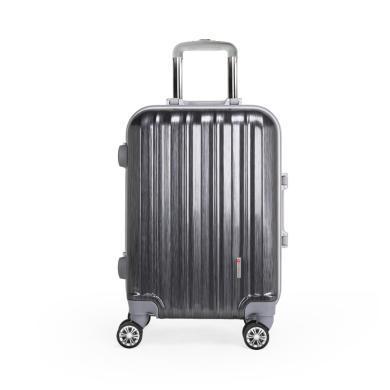 瑞士军刀(SWISSGEAR) SA-7566万向轮拉杆箱  旅行箱行李箱