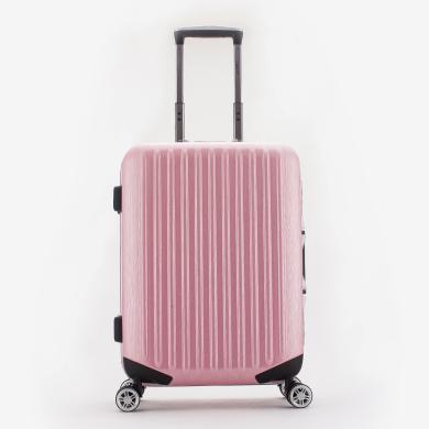 【经典款】aksen奥凯盛8209拉杆箱铝框行李箱万向轮静音时尚旅行箱男女箱包
