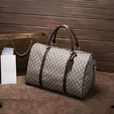 JX大容量旅行包男女手提旅游包健身包短途出差衣服行李袋L1002