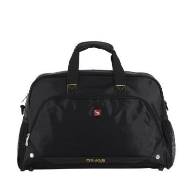 爱华仕旅行包男单肩旅行袋女大容量商务出差手提旅游包短途行李包