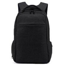 泰格奴 防水电脑包休闲双肩包男女士大学生书包15.6寸 背包T-B3130