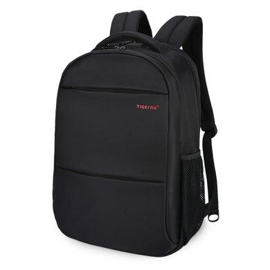 泰格奴 背包商務男士雙肩旅行包專防盜防水 電腦包T-B3032