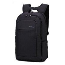 泰格奴防盗双肩包男女潮学生书包商务休闲 电脑背包 T-B3090