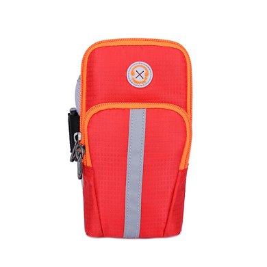 泰格奴 臂帶運動跑步手臂包適用于iphone6s plus 戶外運動手機帶保護包 s-x002