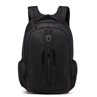 泰格奴 防盗电脑包15.6寸电脑包笔记本背包男士背包双肩包 T-B3097