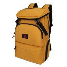 泰格奴 大容量旅行背包休闲韩版双肩包大中学生书包防水电脑包 T-B3210