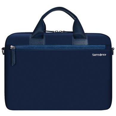 新秀麗Samsonite單肩背包 蘋果MacBook air/Pro電腦包 手提內膽包13.3英寸筆記本包BP5
