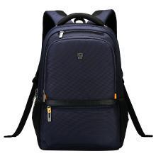 爱华仕新品商务双肩包电脑包男书包旅行背包休闲双肩包女