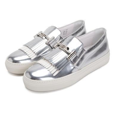 [支持購物卡]Tod'sTODS CITY鞋子 男 時尚潮流休閑鞋  XXW0XK0V020