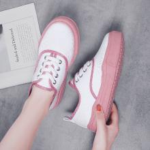 女鞋智熏网红帆布鞋板鞋ins潮鞋学生硫化鞋 YGC8003