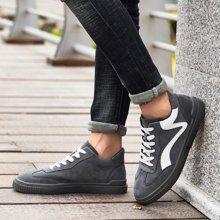 Simier精工休闲中邦板鞋休闲鞋男鞋X660
