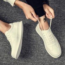 Simier休闲增高小白鞋休闲鞋板鞋男鞋X651