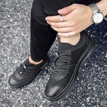 西瑞新款休閑鞋男時尚運動男鞋戶外休閑跑鞋潮鞋JB1758