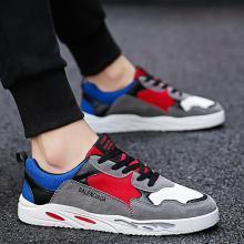 新款日常休闲鞋学生鞋潮鞋男鞋休闲鞋板鞋潮鞋