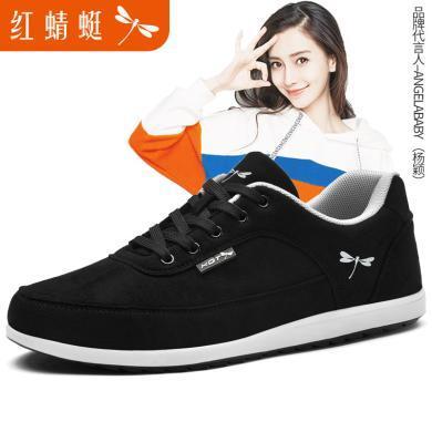 红蜻蜓男鞋运动鞋时尚休闲鞋男181064